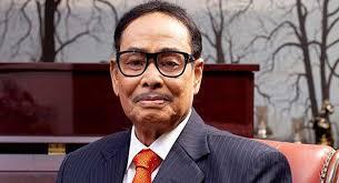 IMG:হুসেইন মুহম্মদ এরশাদ আর নেই