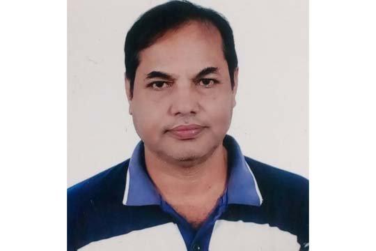 আজহারুল আজাদ জুয়েল