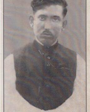 শহীদ সাহাবুদ্দীন